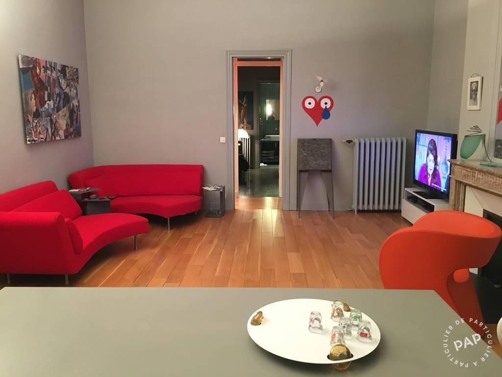 location appartement 2 pi ces 63 m paris 16e 63 m e de particulier particulier pap. Black Bedroom Furniture Sets. Home Design Ideas