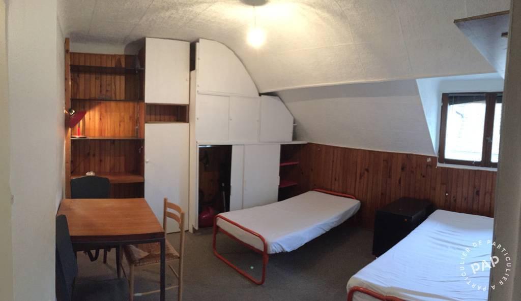 location meubl e appartement 2 pi ces 40 m massy 91300. Black Bedroom Furniture Sets. Home Design Ideas