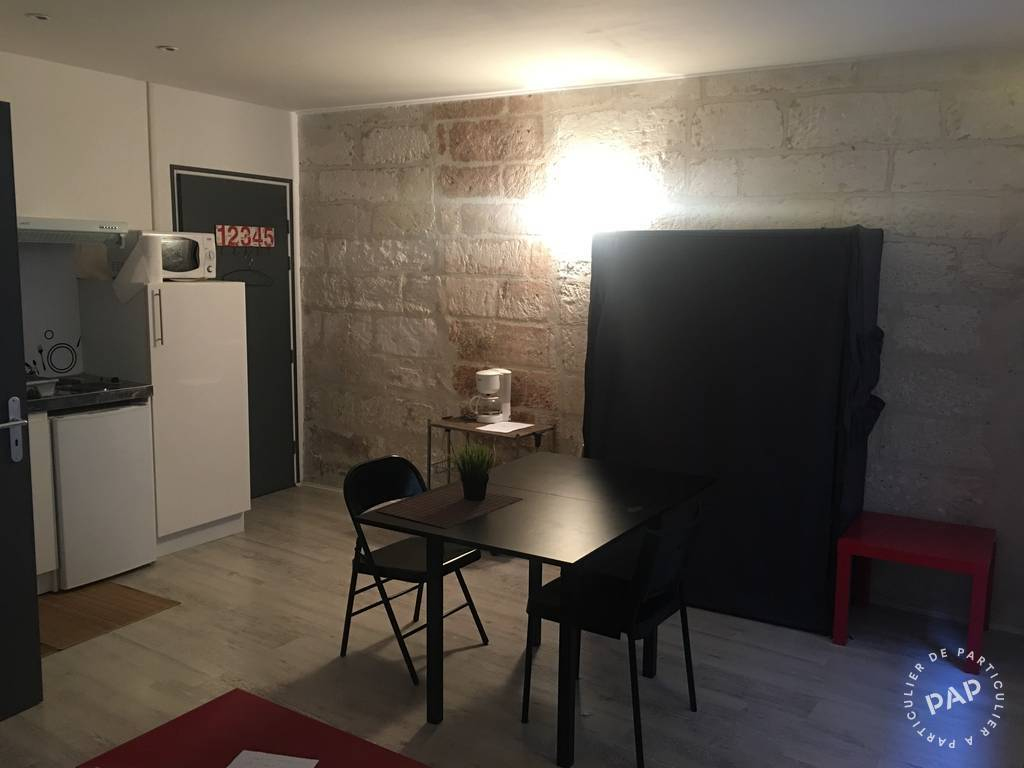 Location meubl e studio 24 m avignon 84 24 m 490 e for Location meuble avignon