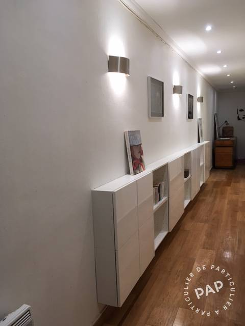 Location immobilier 1.260 € Clichy (92110)