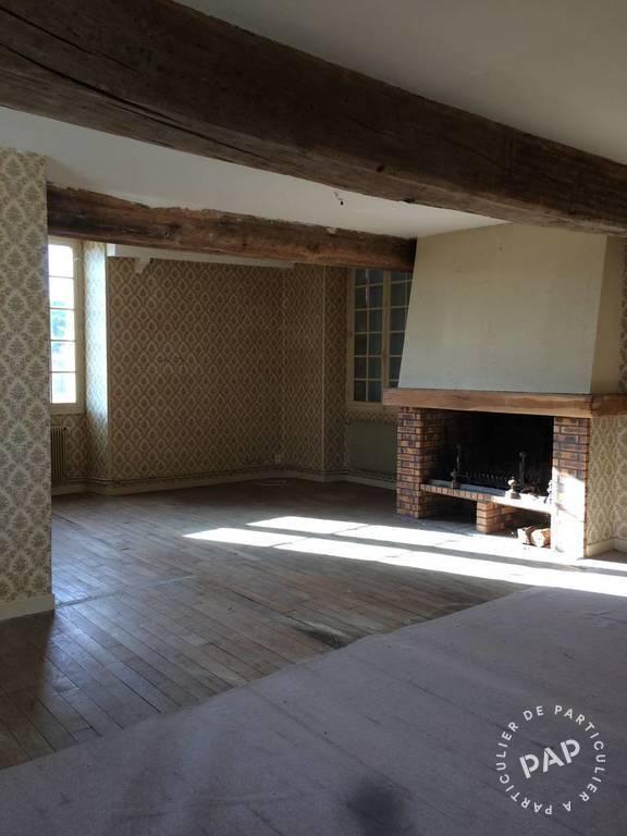 Vente immobilier 138.000€ La Celle-Saint-Cyr (89116)