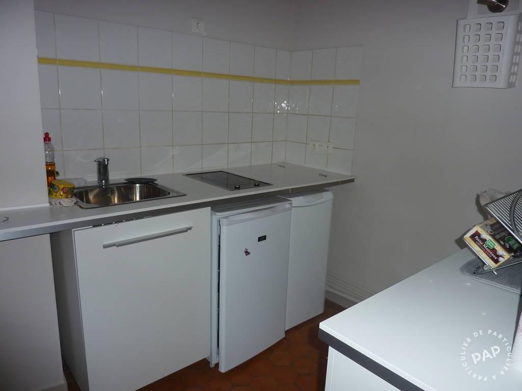 Location Meubl E Studio 37 M Aix En Provence 13 37 M