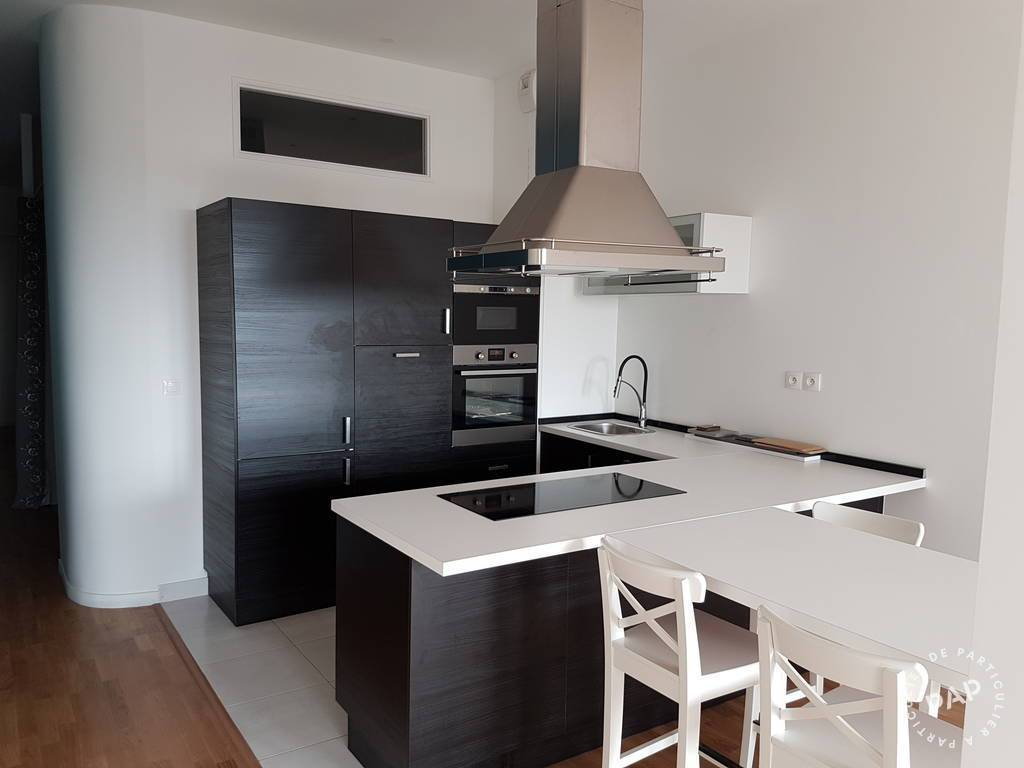 Appartement Fontenay-Aux-Roses (92260) 1.150€