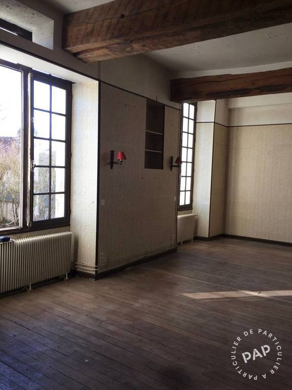 Maison La Celle-Saint-Cyr (89116) 138.000€
