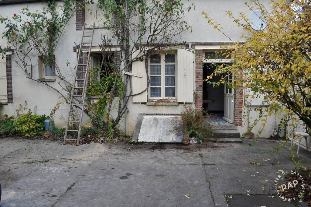 vente maison 110 m cheroy 89690 110 m