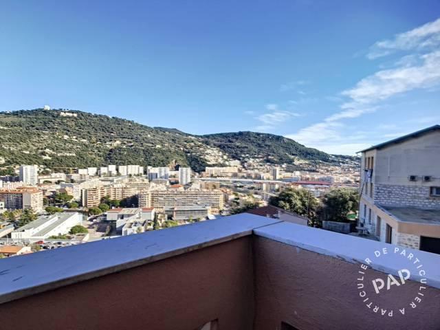 Appartement 1.170€ 61m² Nice - Cimiez
