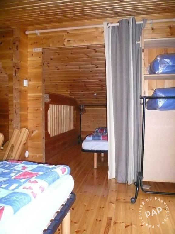 Chalet, mobil-home 85.000€ 54m² Estavar (66800)