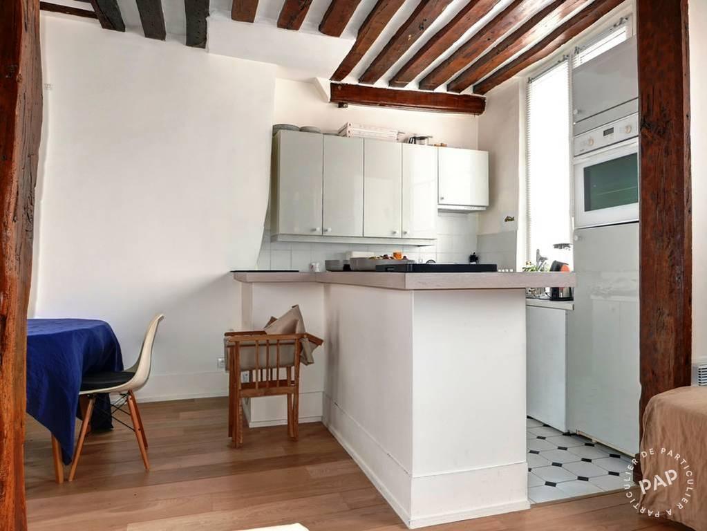 Appartement 2.300€ 65m² Paris 2E