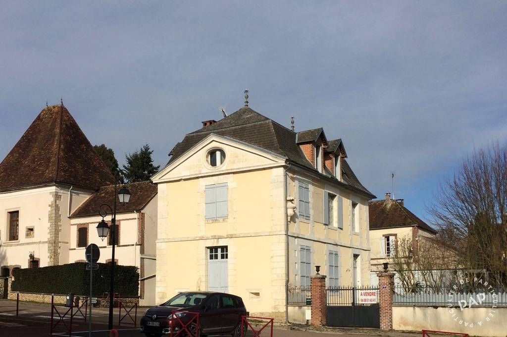Vente maison 180 m la celle saint cyr 89116 180 m - Renover une petite salle de bain ...