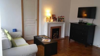 Location appartement 3pièces 65m² Vernon (27200) - 795€