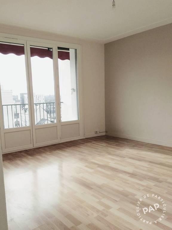 location appartement 65