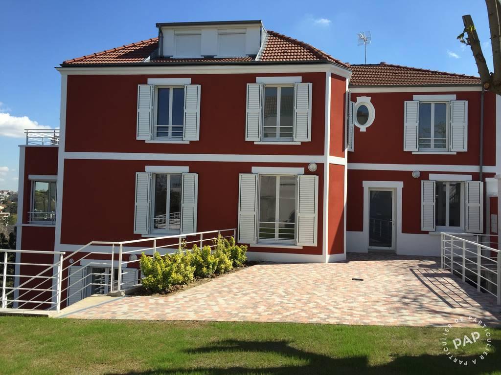 Location Appartement Bry-Sur-Marne (94360) 60m² 1.500€