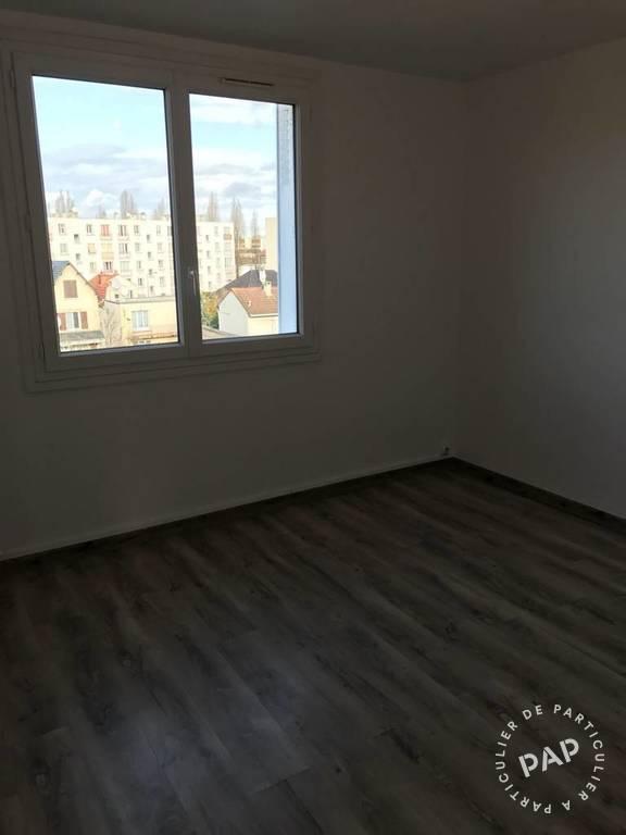 location appartement les pavillons sous bois 93320 appartement louer les pavillons sous. Black Bedroom Furniture Sets. Home Design Ideas