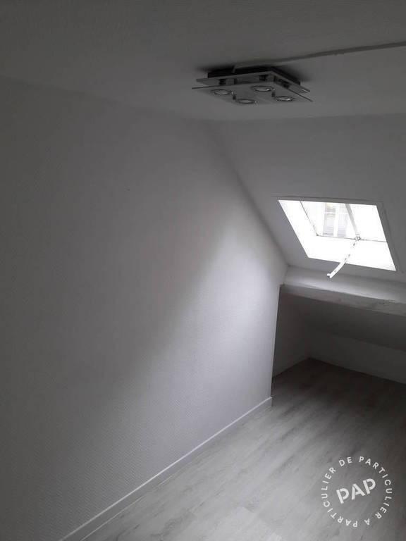 Vente et location Bureaux, local professionnel Paris 9E 10m² 500€