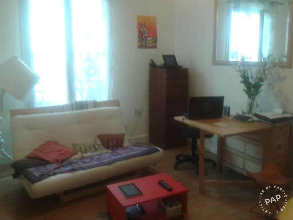 Location meubl e appartement 2 pi ces 38 m levallois - Appartement atypiques paris ...