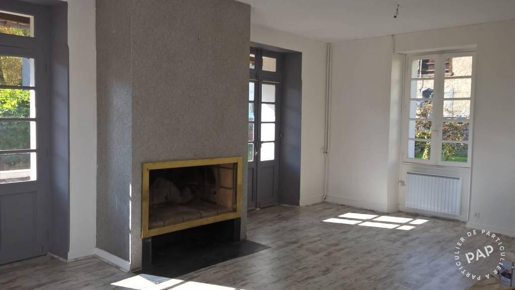location maison maison louer journal des particuliers. Black Bedroom Furniture Sets. Home Design Ideas