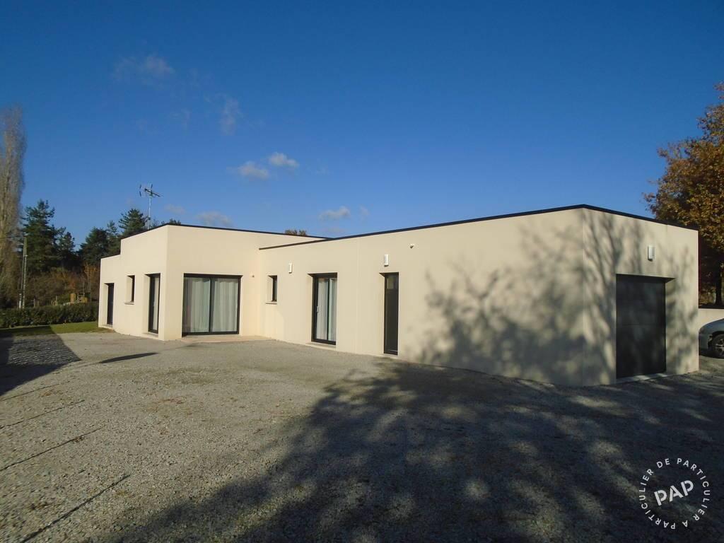 Vente maison 112 m u00b2 Saint Florent Des Bois (85310) 112 m u00b2 200 000 u20ac De Particulierà  # St Florent Des Bois