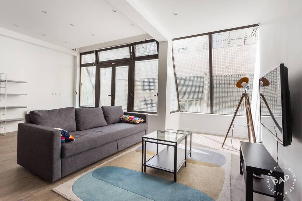 Vente appartement 5 pièces Bourg-la-Reine (92340)
