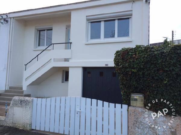 location maison 110 m la roche sur yon 85000 110 m. Black Bedroom Furniture Sets. Home Design Ideas