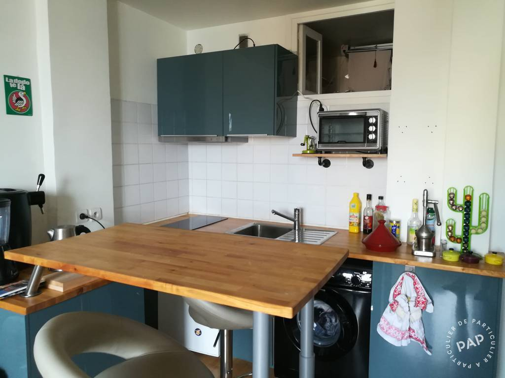 Location Appartement Arcueil Cachan