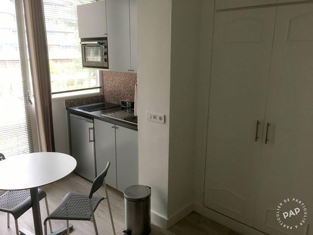 location meubl e studio 17 m boulogne billancourt 92100 17 m 700 e de particulier. Black Bedroom Furniture Sets. Home Design Ideas