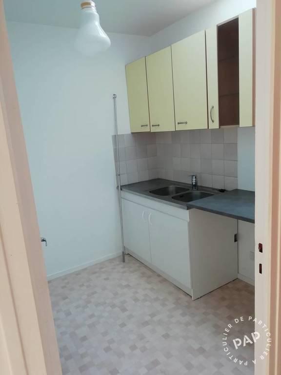 Location Appartement Gournay-Sur-Marne (93460)