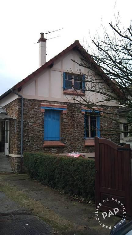 Location maison 80 m sainte genevieve des bois 91700 - Bureau vallee st genevieve bois ...