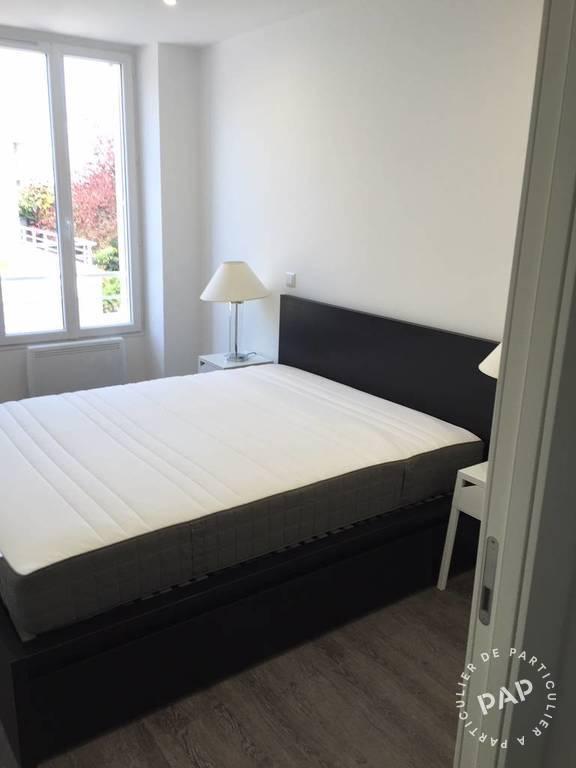 Appartement Bry-Sur-Marne (94360) 1.500€