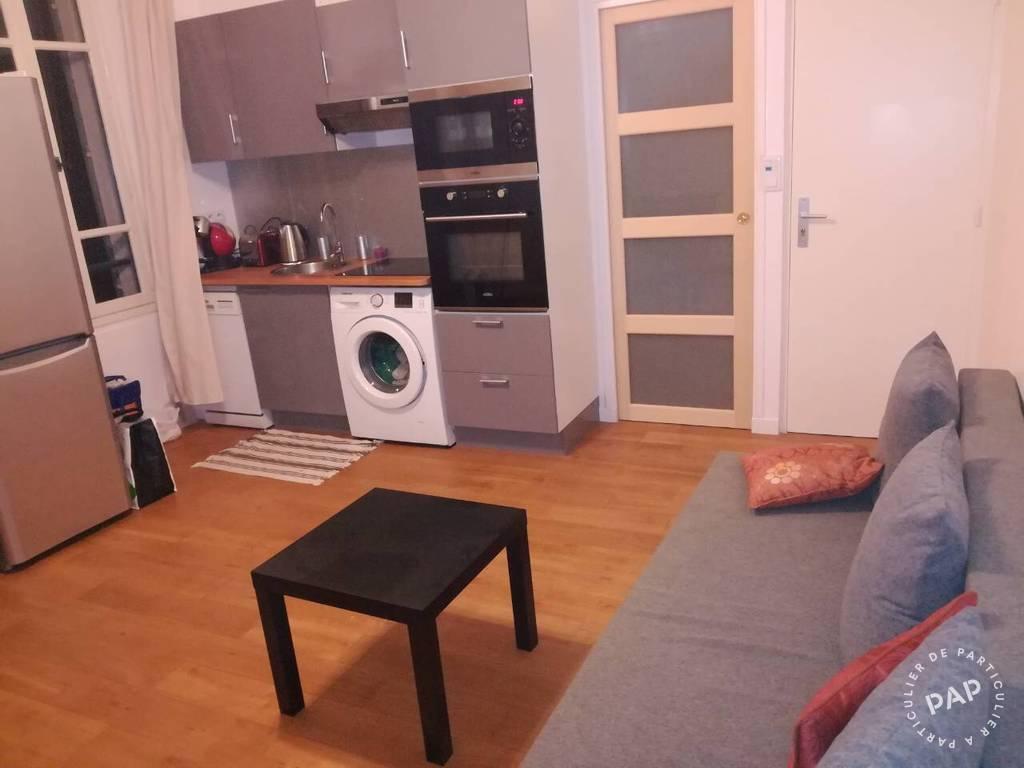 vente appartement 2 pi ces 29 m la seyne sur mer 83500 29 m de particulier. Black Bedroom Furniture Sets. Home Design Ideas