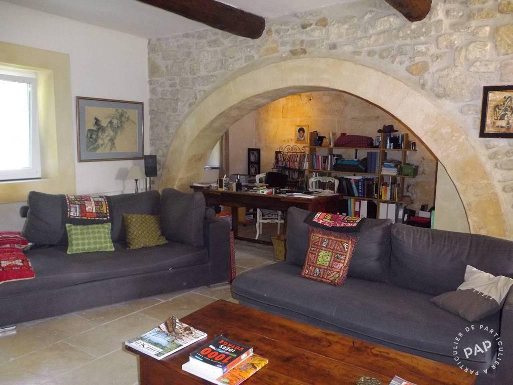vente maison 270 m saint etienne du gres 13103 270 m de particulier. Black Bedroom Furniture Sets. Home Design Ideas