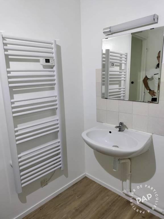 Appartement 725€ 39m² Gournay-Sur-Marne (93460)