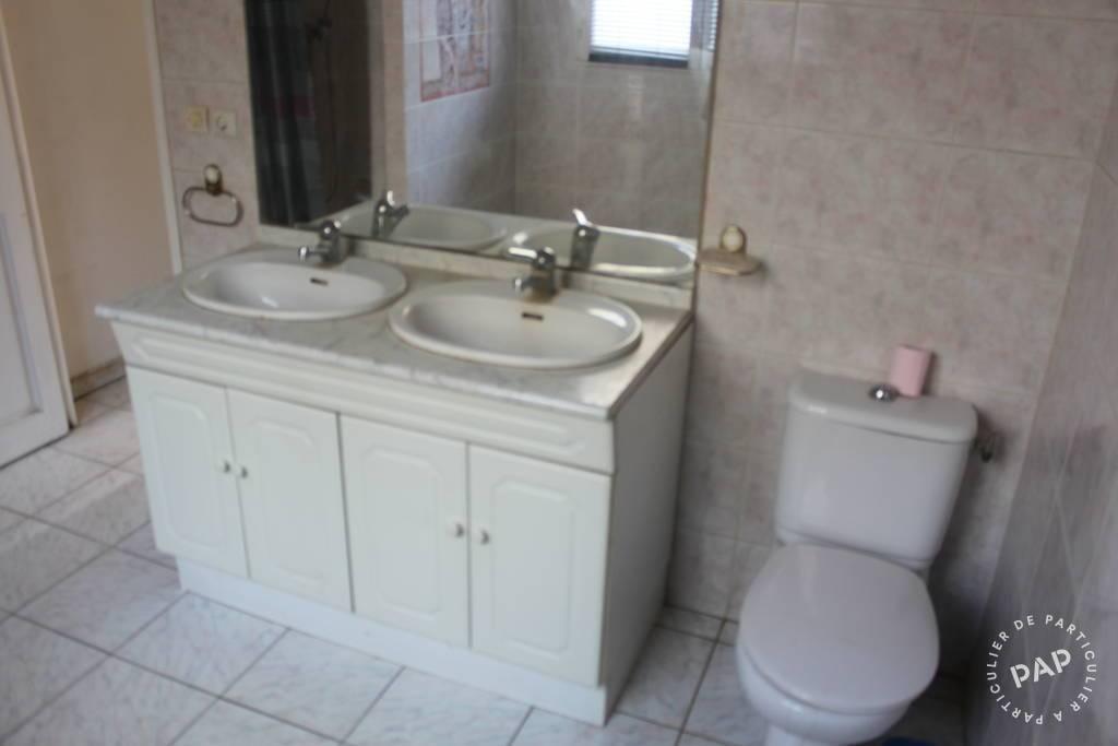 location appartement 2 pi ces 57 m herblay 95220 57 m 980 de particulier. Black Bedroom Furniture Sets. Home Design Ideas