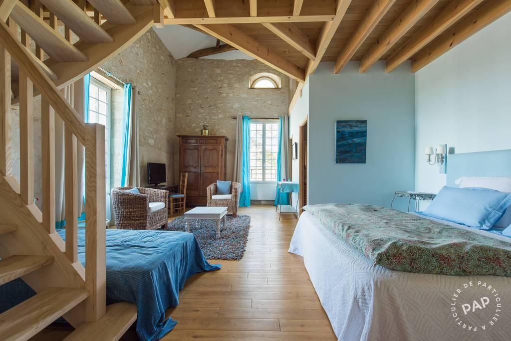 vente maison 350 m saint andre et appelles 33220 350 m de particulier. Black Bedroom Furniture Sets. Home Design Ideas
