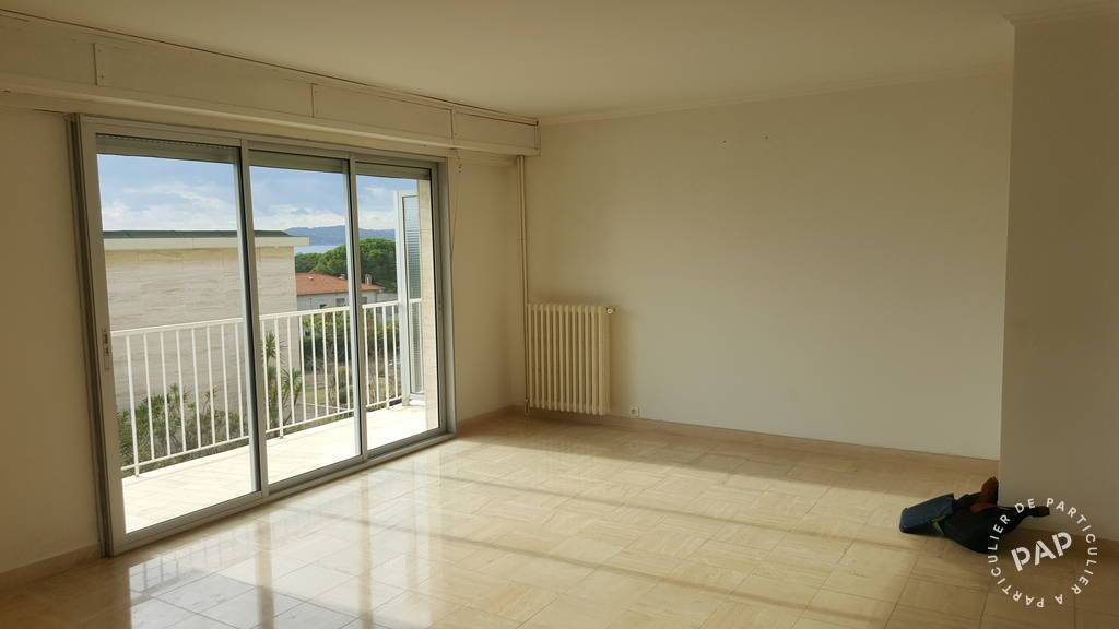 Location Appartement Sainte-Maxime (83120) 56 m² 1.095 €