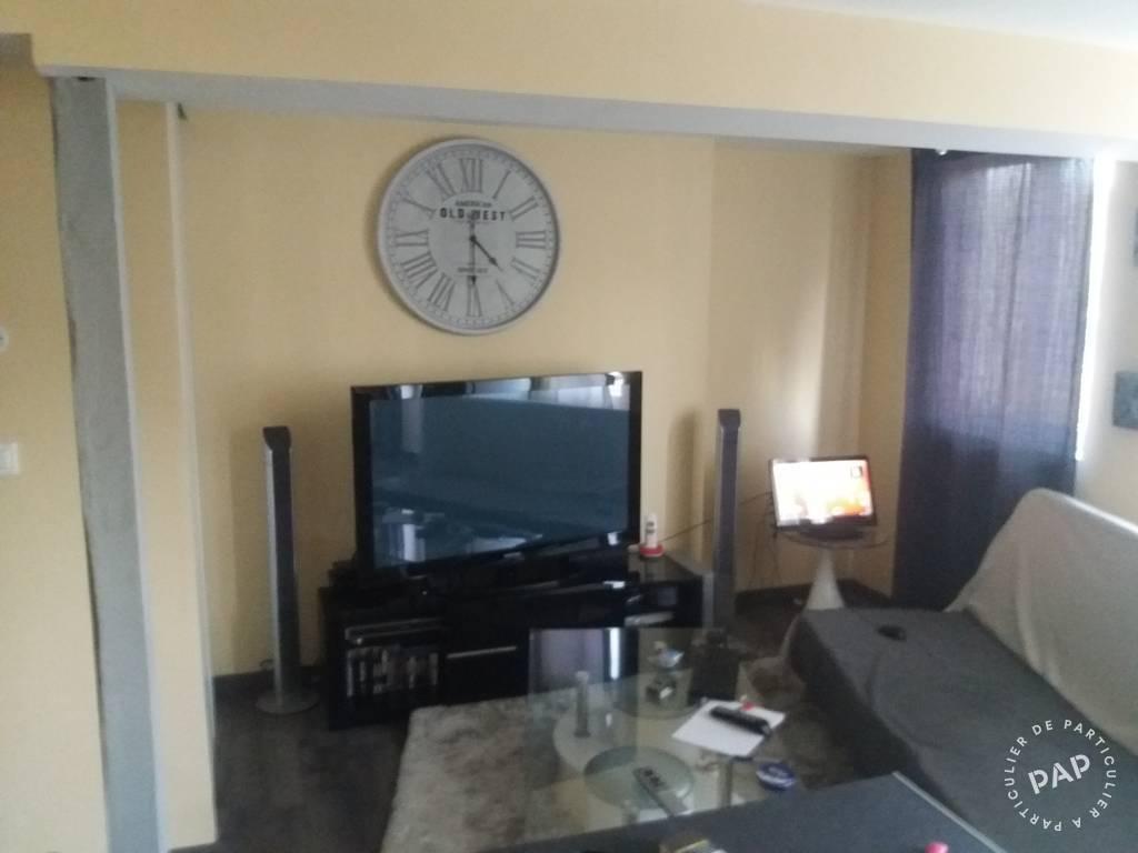 Location Appartement studio Saint-Georges-du-Vièvre (27450)