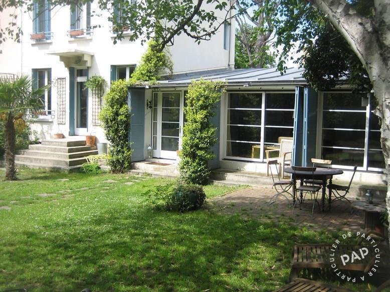 Location Maison studio Colombes (92700)