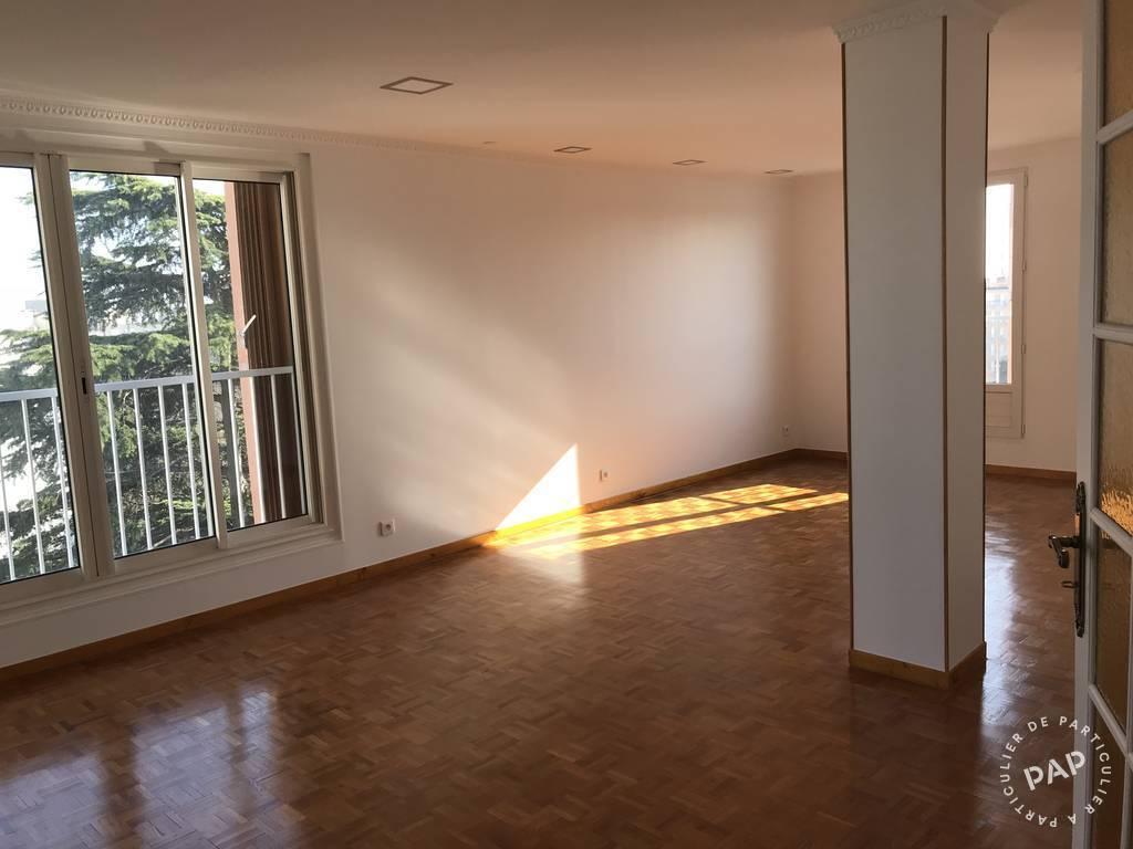 Vente Appartement 4 Pi 232 Ces 86 M 178 Saint Gratien 95210