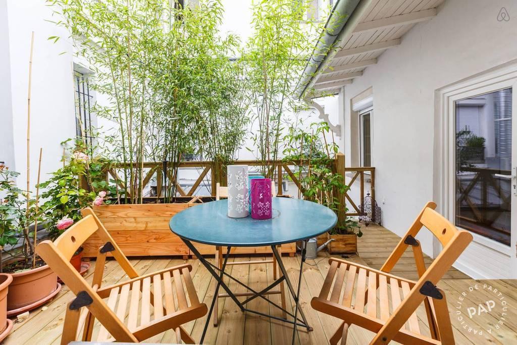 achat appartement paris 17 batignolles. Black Bedroom Furniture Sets. Home Design Ideas