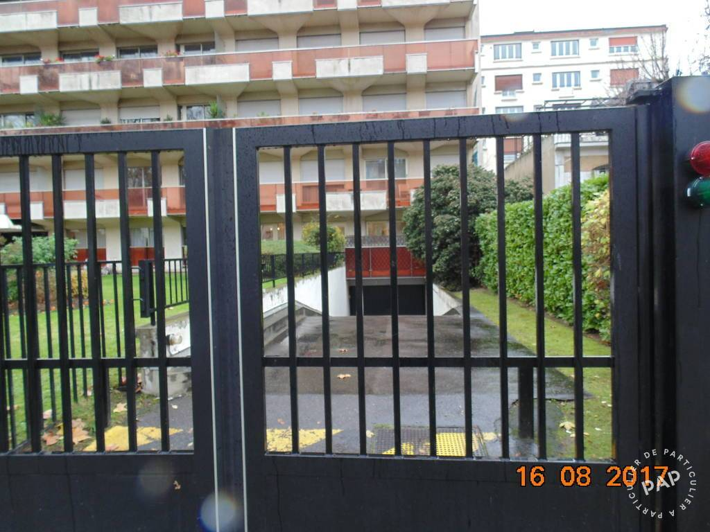 Location garage parking neuilly sur seine 92200 145 for Garage ad vigneux sur seine