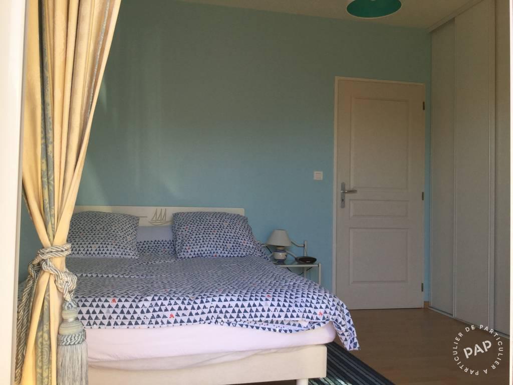 Location Maison 2 pièces Gujan-Mestras (33470)