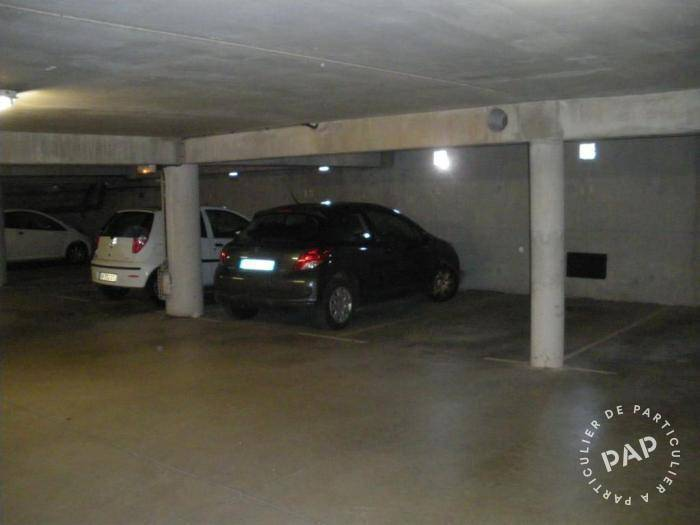 Location Garage, parking Paris 19E  78 €