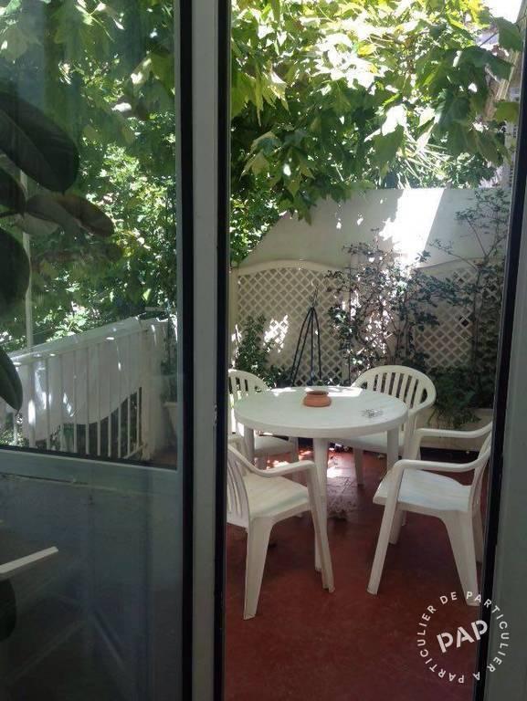 Location appartement 5 pièces Marseille 10e
