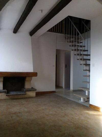 Location appartement 4pièces 90m² Brunoy (91800) - 1.170€