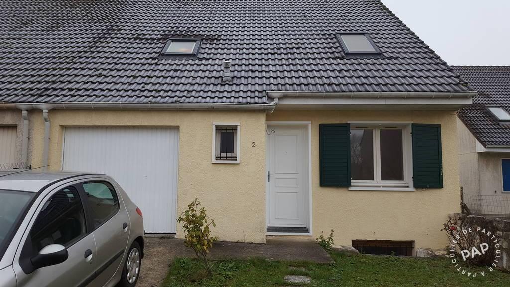Location Maison 4 pièces Mer (41500)