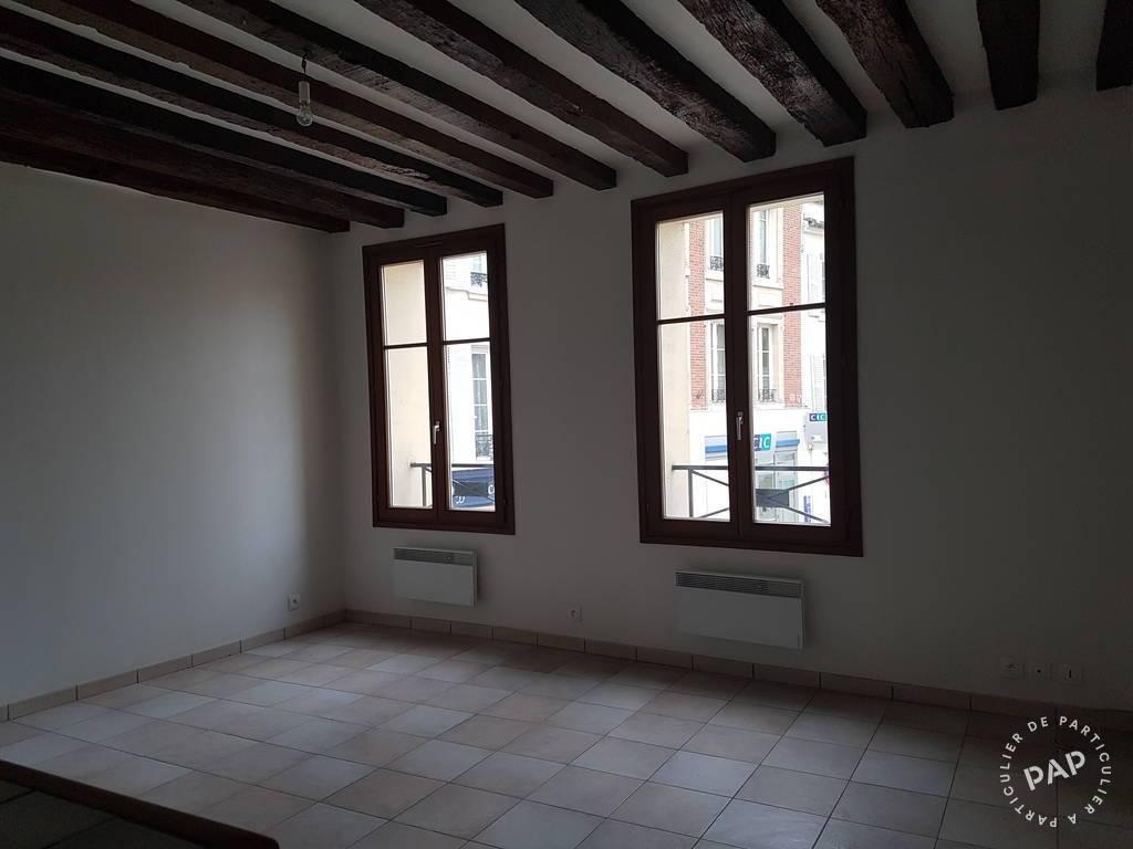 location appartement 2 pi ces 47 m pontoise 95 47 m 790 de particulier particulier. Black Bedroom Furniture Sets. Home Design Ideas
