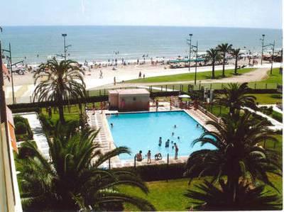 Vente appartement 3pièces 80m² La Pineda - 180.000€