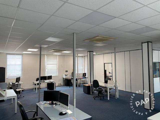 Vente et location Bureaux, local professionnel Montreuil (93100) 400m² 8.666€