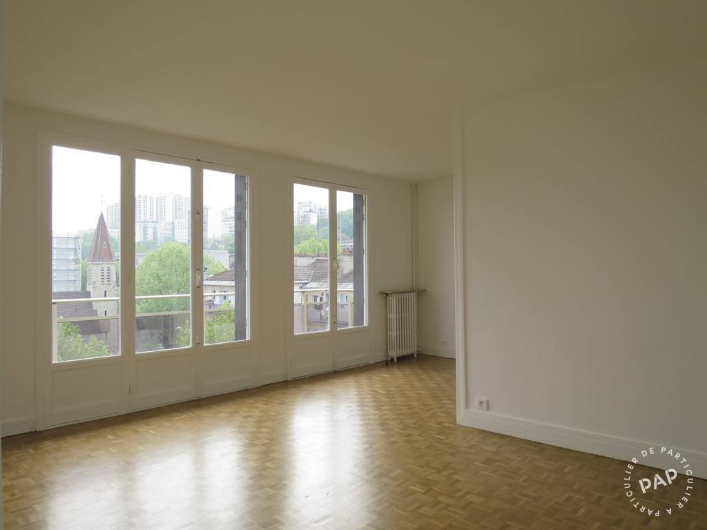 Location appartement 2 pi ces 62 m issy les moulineaux for Appartement atypique issy moulineaux