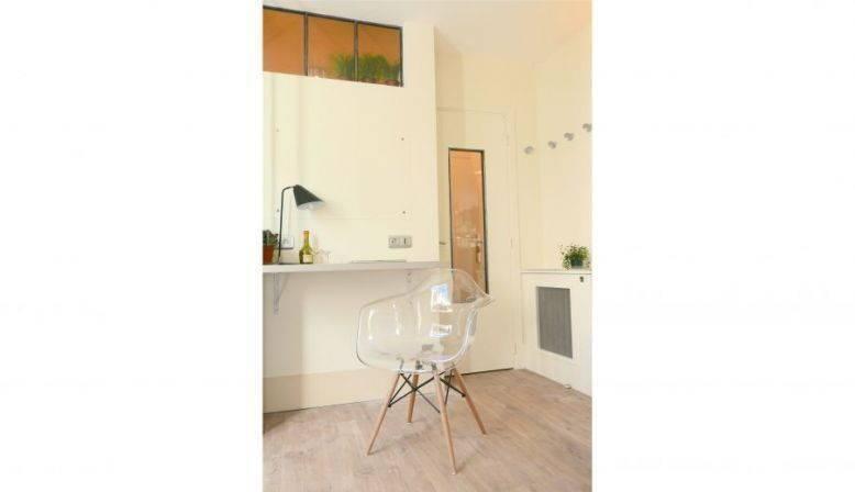 Location meubl e appartement 2 pi ces 19 m boulogne billancourt 92100 19 m 790 e de - Location appartement meuble boulogne billancourt ...