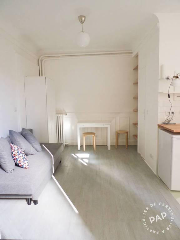 Location meubl e studio 17 m vincennes 94300 17 m for Location meuble vincennes